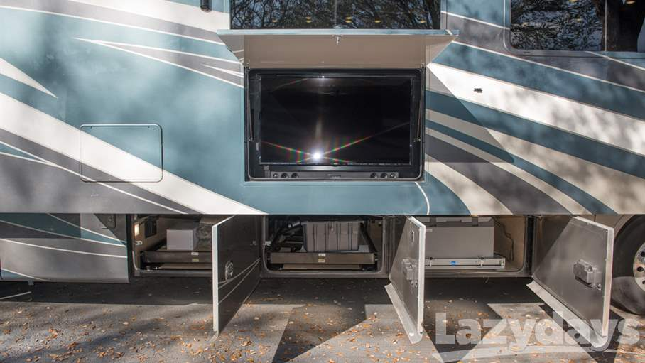2018 Tiffin Motorhomes Allegro Bus RV for sale in Tampa. Stock#21019945 Image number #1
