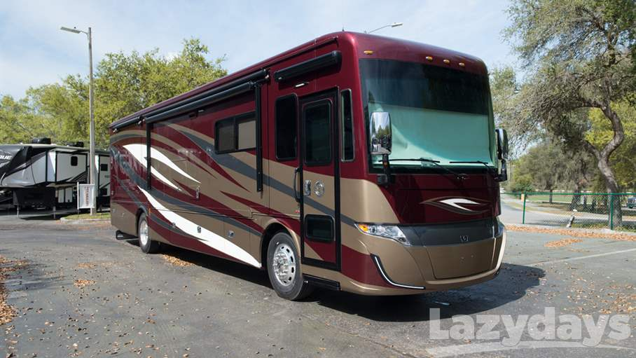 2018 Tiffin Motorhomes Allegro RED RV for sale in Tampa.