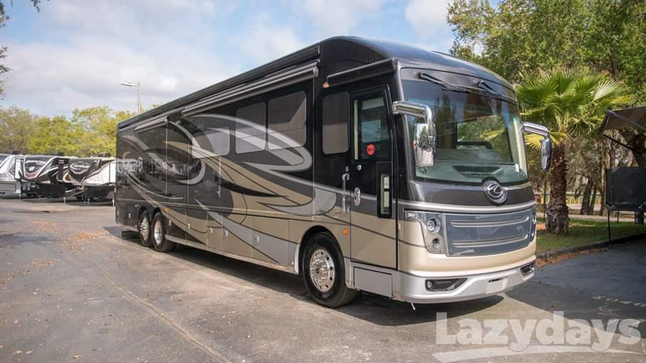 2017 American Coach American Eagle RV for sale in Tampa.