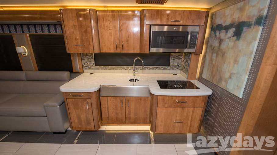 2017 American Coach American Eagle RV for sale in Tampa. Stock#21022484 Image number #1