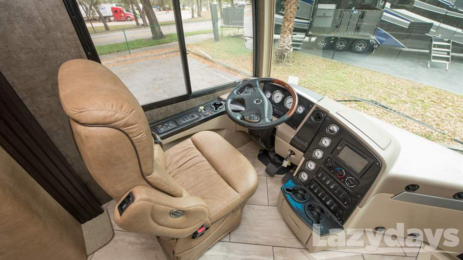 2017 Forest River Charleston RV for sale in Tampa. Stock#CU45727 Image number #1