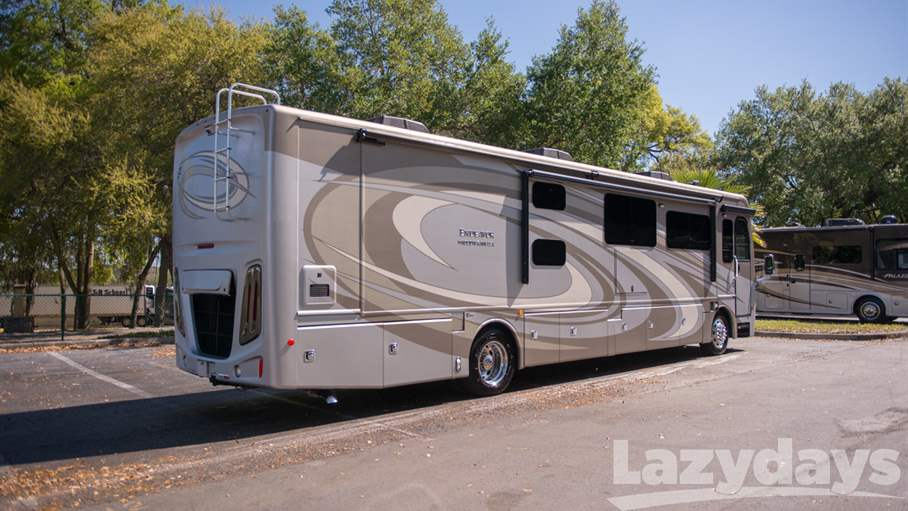 2017 Holiday Rambler Endeavor RV for sale in Tampa. Stock#21021396 Image number #1