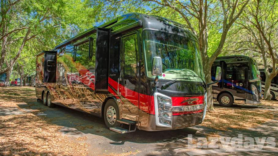 2019 Entegra Coach Aspire RV for sale in Tampa.