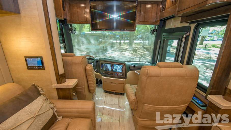 2018 Tiffin Motorhomes Zephyr RV for sale in Tampa. Stock#21024789 Image number #1