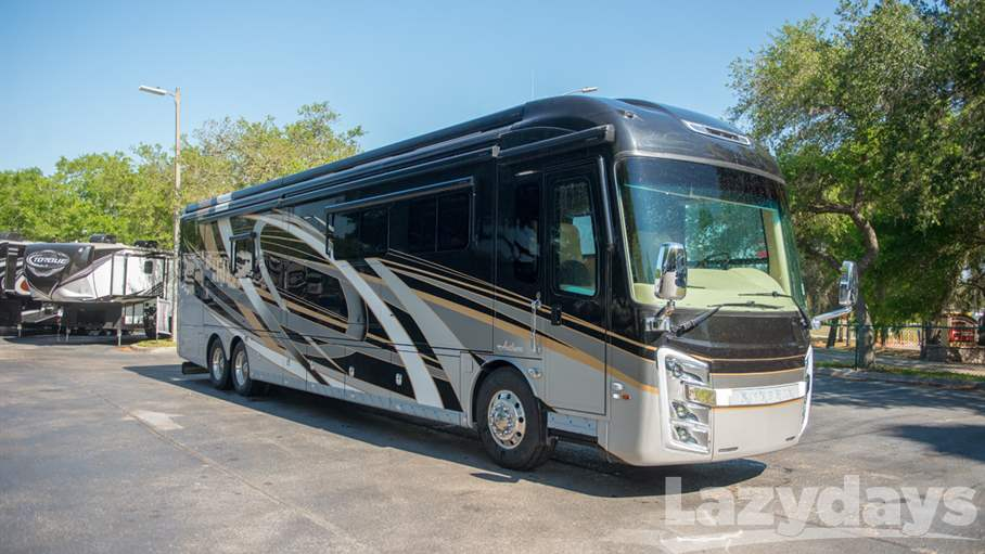 2019 Entegra Coach Anthem RV for sale in Tampa.