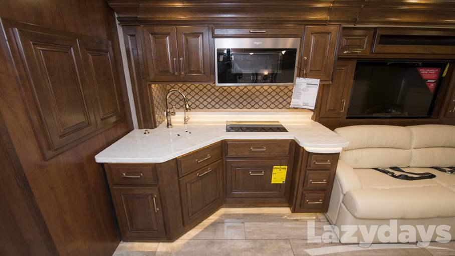 2019 Entegra Coach Anthem RV for sale in Tampa. Stock#21024025 Image number #1