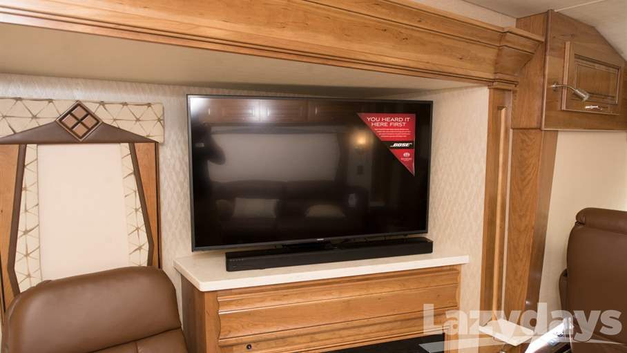2019 Entegra Coach Anthem RV for sale in Tampa. Stock#21023867 Image number #1