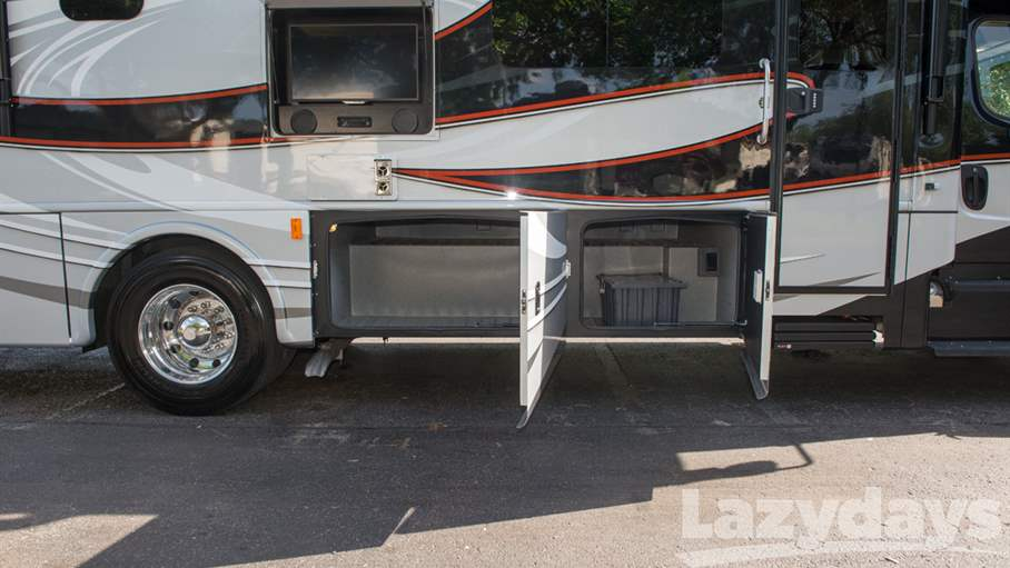 2016 Dynamax FORCE RV for sale in Tampa. Stock#WU45770 Image number #1