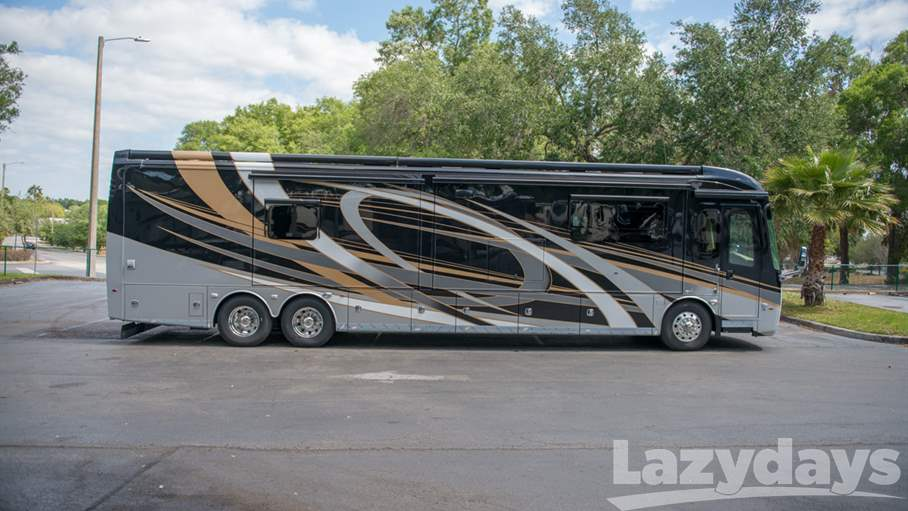 2019 Entegra Coach Anthem RV for sale in Tampa. Stock#21014986 Image number #1