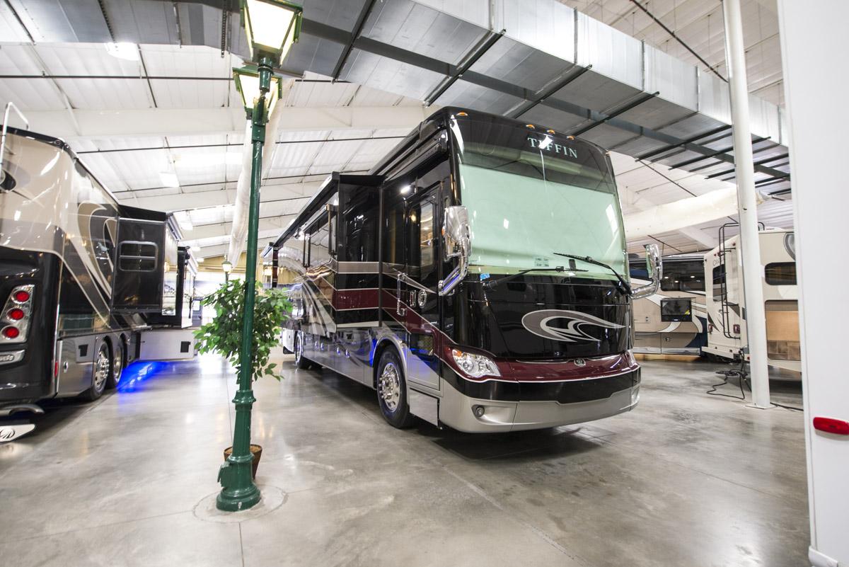 Tiffin Motorhomes 2018 Allegro Bus 21024723