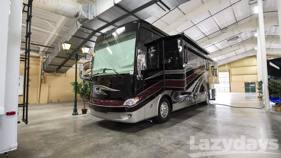 2018 Tiffin Motorhomes Allegro Bus RV for sale in Tampa. Stock#21021345 Image number #1