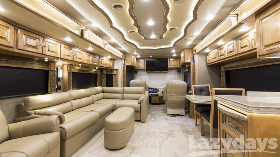 2018 Tiffin Motorhomes Allegro Bus RV for sale in Tampa. Stock#21021995 Image number #1