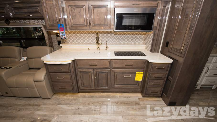 2019 Entegra Coach Anthem RV for sale in Tampa. Stock#21024017 Image number #1