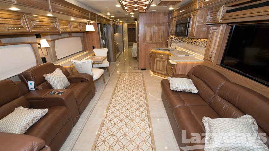 2019 Entegra Coach Cornerstone RV for sale in Tampa. Stock#21023871 Image number #1