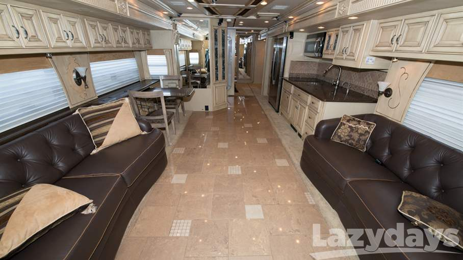 2010 American Coach American Heritage RV for sale in Tampa. Stock#21019272 Image number #1