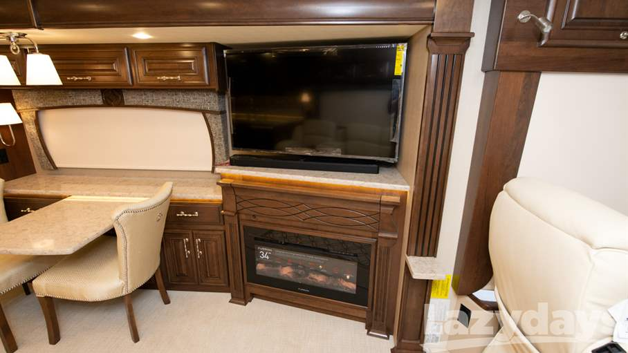 2019 Entegra Coach Cornerstone RV for sale in Tampa. Stock#21028331 Image number #1