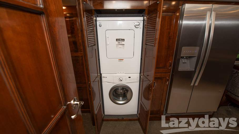 2017 American Coach Revolution LE RV for sale in Tampa. Stock#21025022 Image number #1
