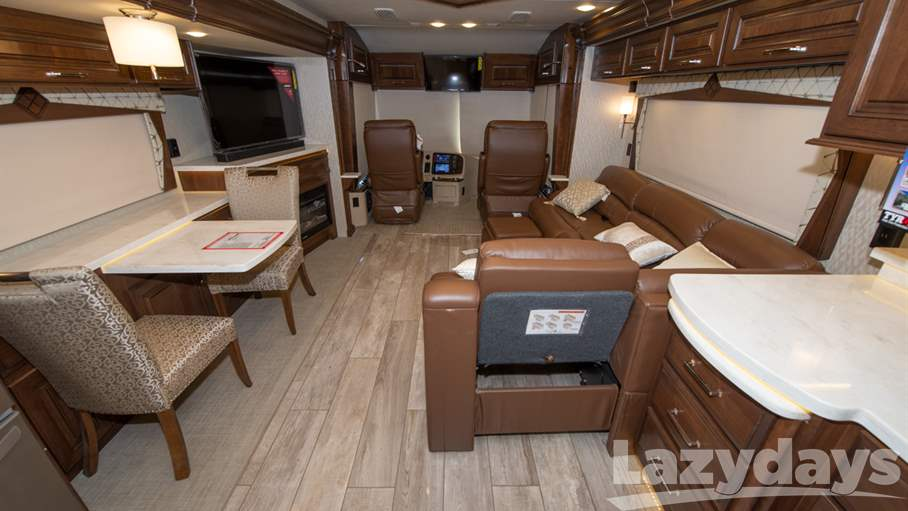 2019 Entegra Coach Anthem RV for sale in Tampa. Stock#21014942 Image number #1