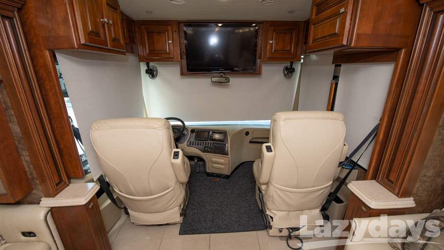 2012 Tiffin Motorhomes Allegro Bus RV for sale in Tampa. Stock#21024633 Image number #1