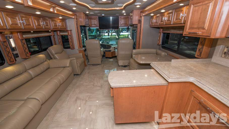 2018 Tiffin Motorhomes Allegro Bus RV for sale in Tampa. Stock#21027170 Image number #1
