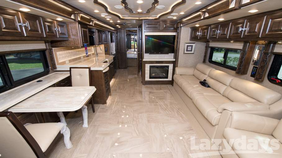 2018 Tiffin Motorhomes Allegro Bus RV for sale in Tampa. Stock#21024421 Image number #1