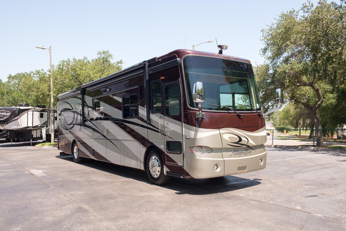 Tiffin Motorhomes 2011 Allegro Bus 21020735