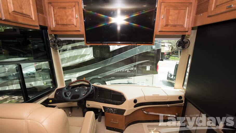 2018 Tiffin Motorhomes Allegro Bus RV for sale in Tampa. Stock#21024497 Image number #1