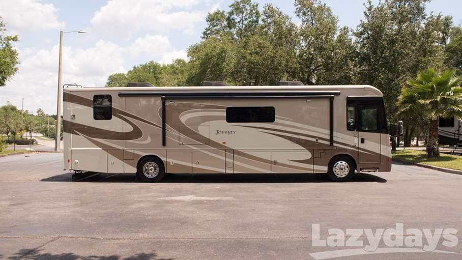 2016 Winnebago Journey RV for sale in Tampa. Stock#WU45834 Image number #1