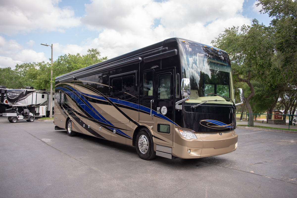 Tiffin Motorhomes 2016 Allegro Bus WU45832