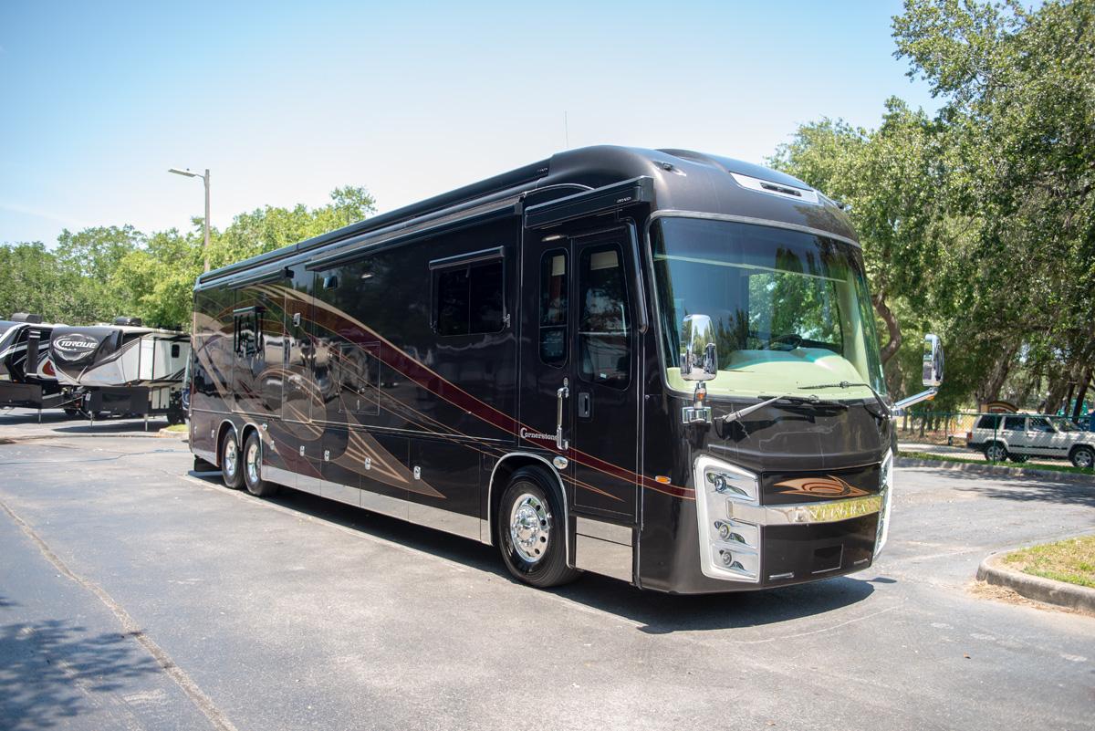Entegra Coach 2016 Cornerstone 21026490