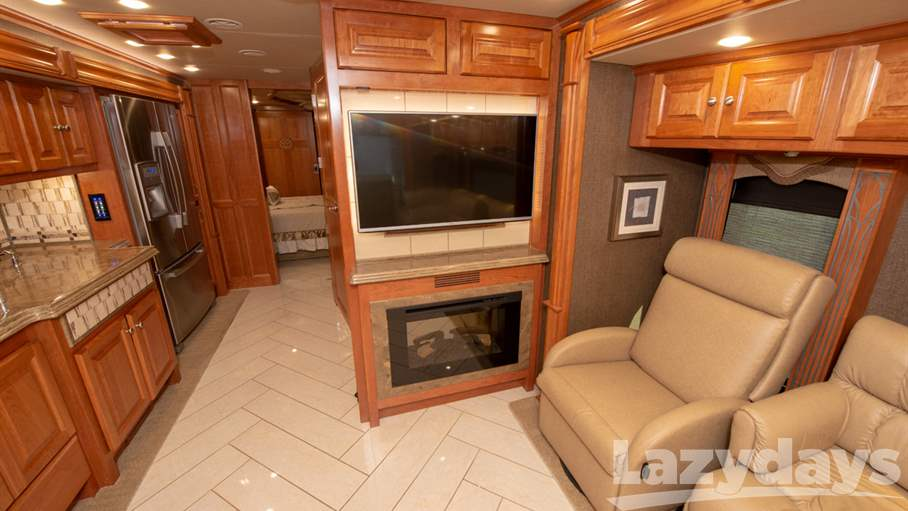 2016 Tiffin Motorhomes Allegro Bus RV for sale in Tampa. Stock#21021346 Image number #1