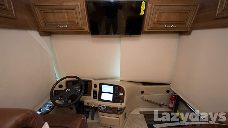 2019 Entegra Coach Cornerstone RV for sale in Tampa. Stock#21024039 Image number #1