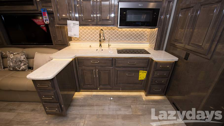 2019 Entegra Coach Anthem RV for sale in Tampa. Stock#21025438 Image number #1