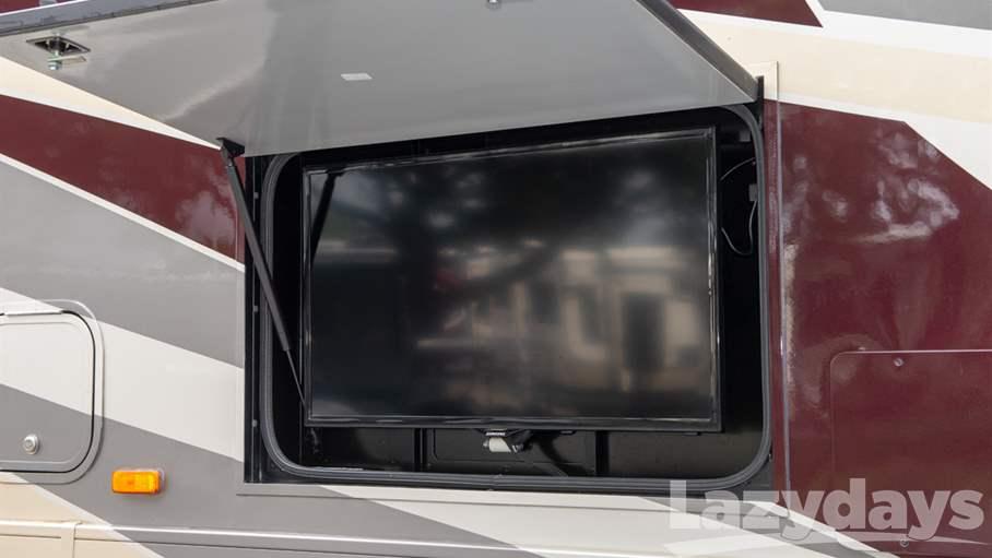 2015 Winnebago Journey RV for sale in Tampa. Stock#21026097 Image number #1