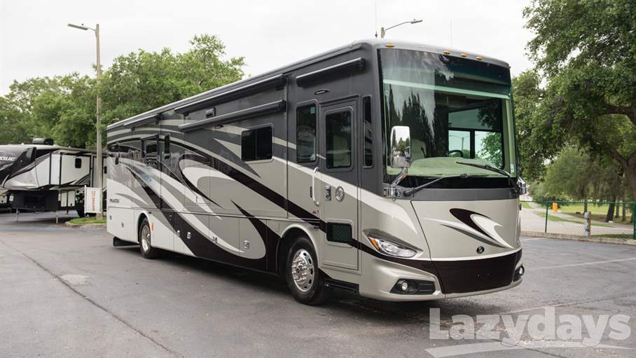 2017 Tiffin Motorhomes Phaeton RV for sale in Tampa.