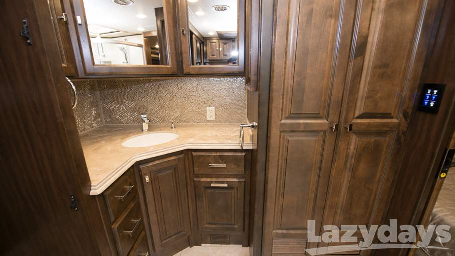 2017 Tiffin Motorhomes Phaeton RV for sale in Tampa. Stock#21021843 Image number #1