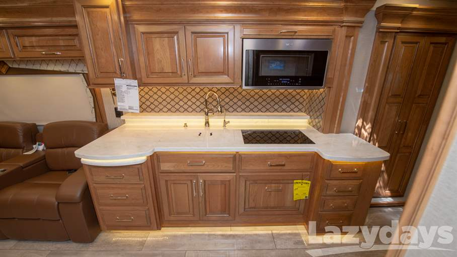 2019 Entegra Coach Anthem RV for sale in Tampa. Stock#21025428 Image number #1