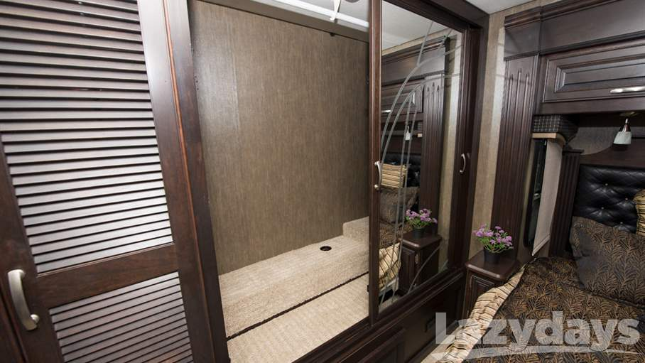 2016 Forest River Berkshire XLT RV for sale in Tampa. Stock#21025411 Image number #1