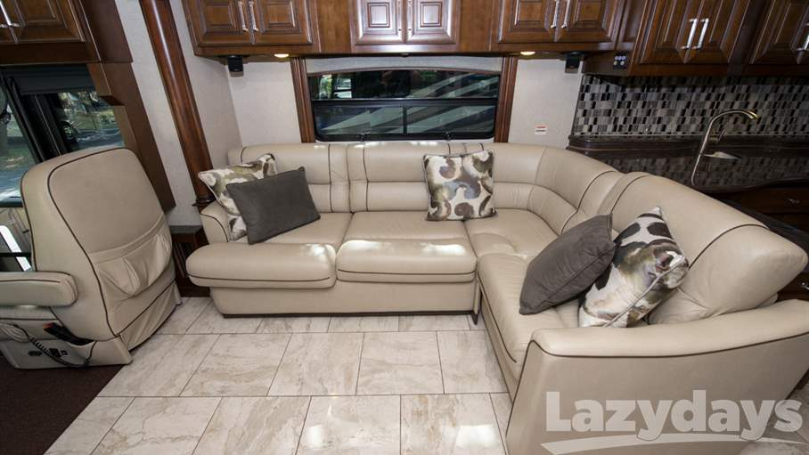 2015 American Coach American Eagle RV for sale in Tampa. Stock#CU45835 Image number #1