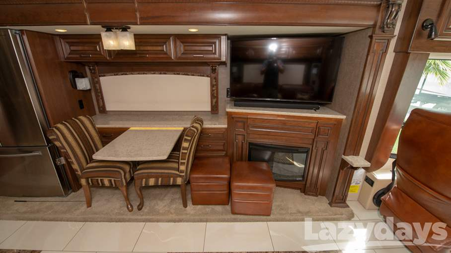 2017 Entegra Coach Cornerstone RV for sale in Tampa. Stock#21026668 Image number #1