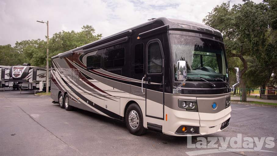 2017 Holiday Rambler Scepter RV for sale in Tampa.