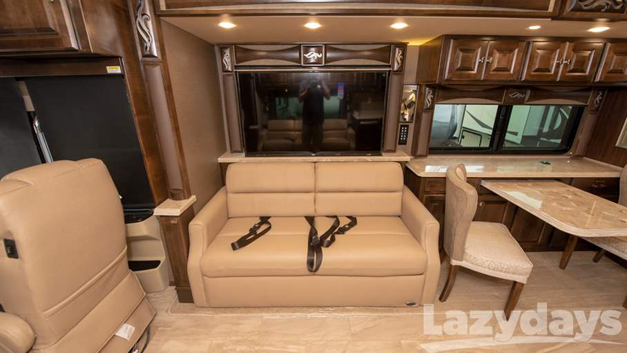 2018 Tiffin Motorhomes Phaeton RV for sale in Tampa. Stock#21025522 Image number #1