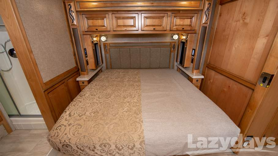 2018 Tiffin Motorhomes Phaeton RV for sale in Tampa. Stock#21025524 Image number #1