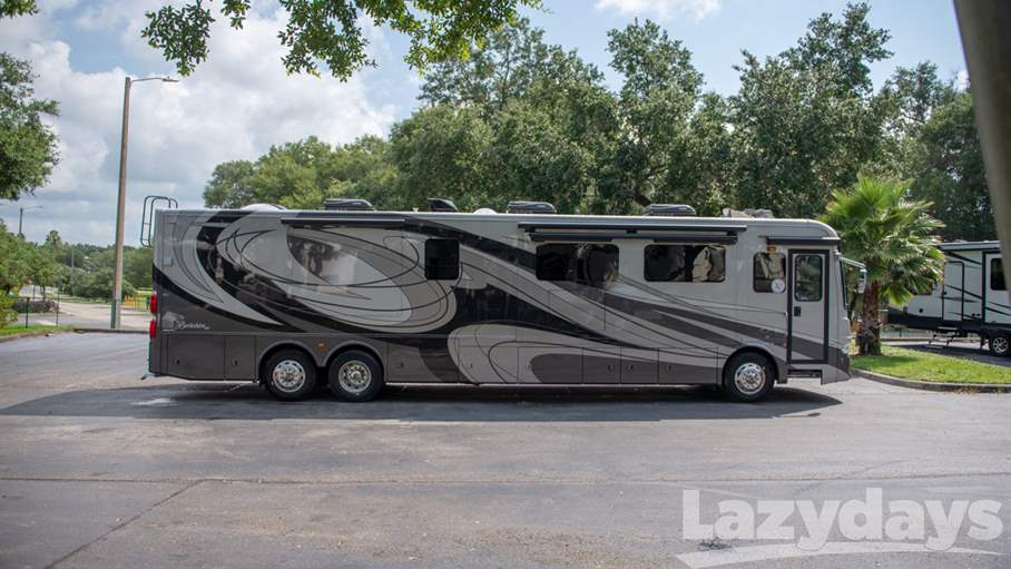 2019 Forest River Berkshire XLT RV for sale in Tampa. Stock#21024937 Image number #1