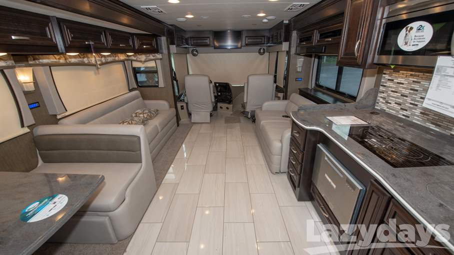 2019 Forest River Berkshire XLT RV for sale in Tampa. Stock#21027268 Image number #1