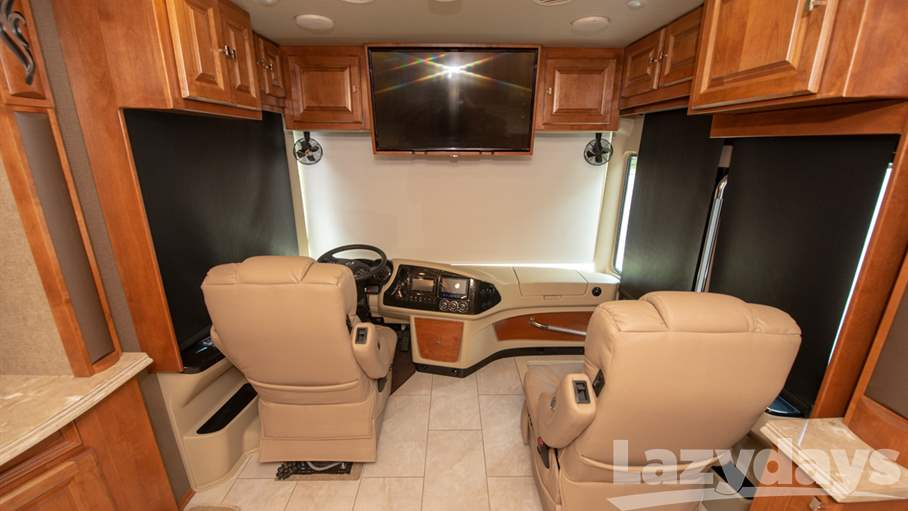 2018 Tiffin Motorhomes Phaeton RV for sale in Tampa. Stock#21027608 Image number #1