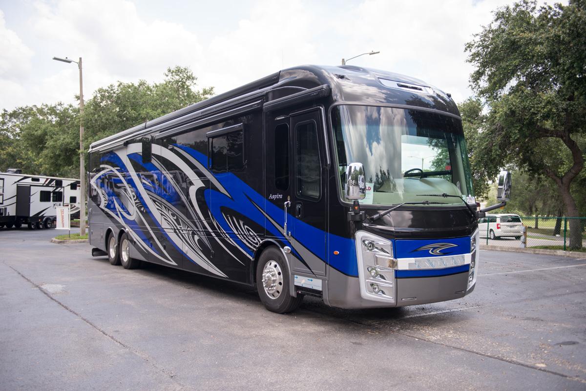 Entegra Coach 2019 Aspire 21026272