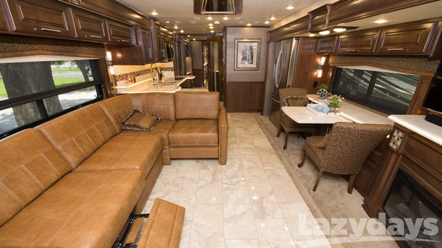 2017 Entegra Coach Aspire RV for sale in Tampa. Stock#21027090 Image number #1
