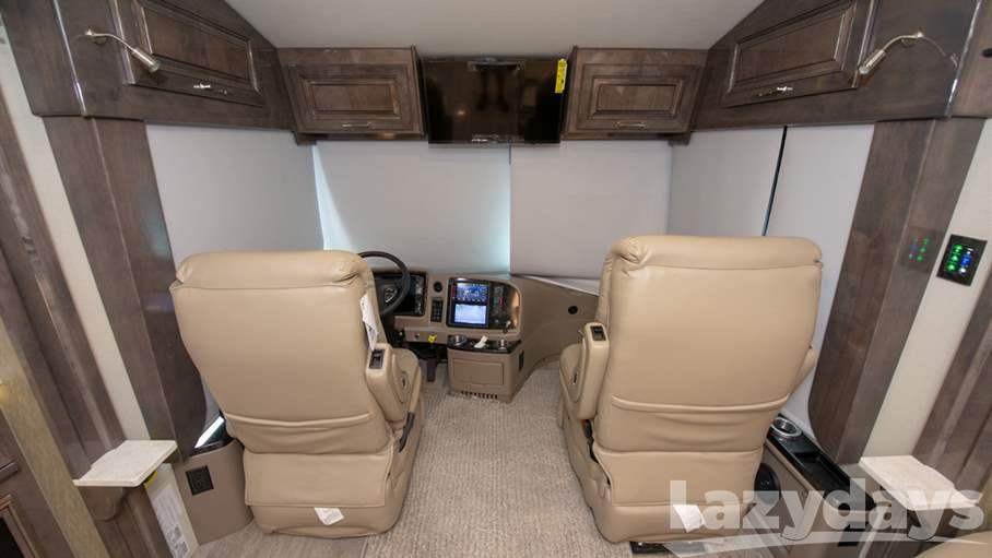 2019 Entegra Coach Anthem RV for sale in Tampa. Stock#21025434 Image number #1