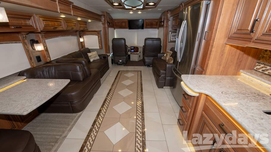 2016 Entegra Coach Cornerstone RV for sale in Tampa. Stock#21024694 Image number #1